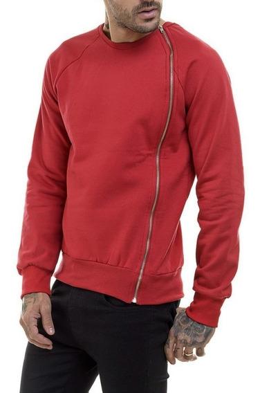 Jaqueta Blusa Premium Slim Fit Masculina Offert
