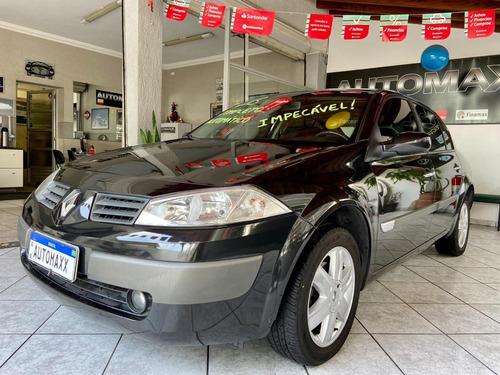 Renault Megane Dynamique 2.0 Aut. 2008