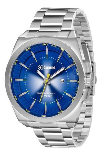 Relógio X-games Masculino Xmss1031 D1sx