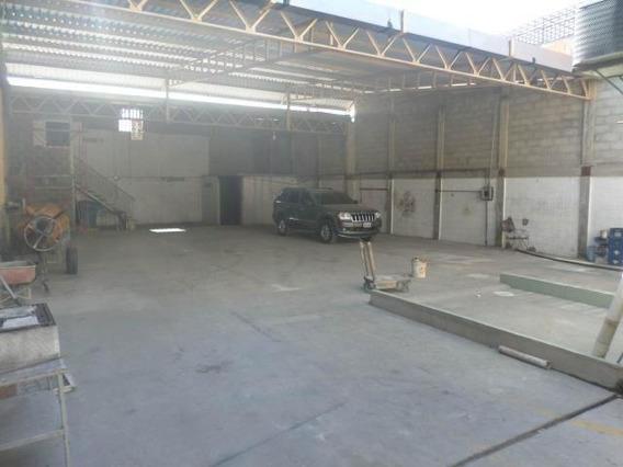Local En Alquiler En Centro Barquisimeto 20-23878 Nd