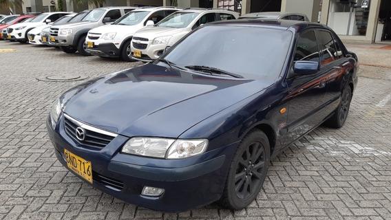 Mazda 626 Milenium 2003