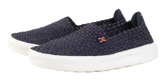 Zapatos Panchas Hey Dude E-last Reef Hombre