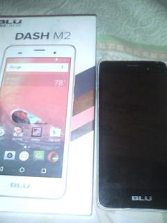 Celular Blu Dash M2 (detalles)