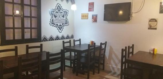 Restaurante Equipado
