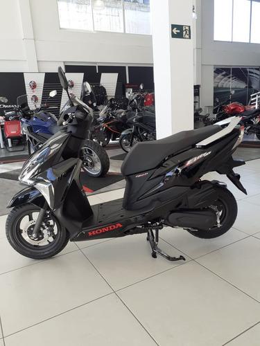 Imagem 1 de 3 de Honda Elite 125