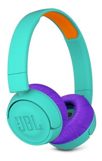 Audífonos Inalámbricos Para Niños Jbl Jr300 Bluetooth