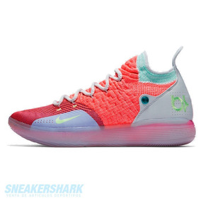 Nike Kevin Duran Xi 11 Kd Peach Jam Envio Inmediato Gratis