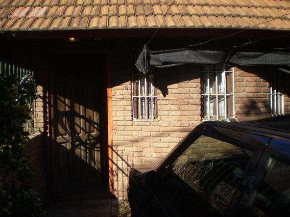 Santa Teresita Vendo/permuto Duplex Con Cochera