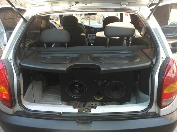 Chevrolet Celta 2001