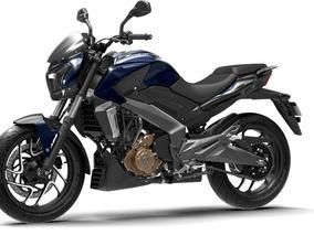 Bajaj Dominar 400cc / Rouser Permuto/ Financiacion Twister