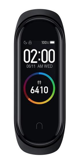 Pulsera Inteligente Xiaomi Mi Band 4 Global Negro