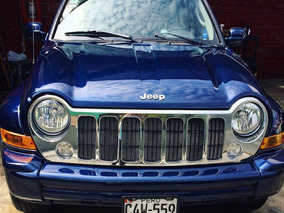 Remato Preciosa Jeep Liberty