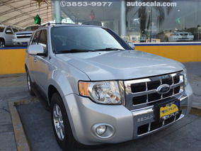2009 Ford Escape 3.0 Limited V6 Ta