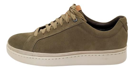 Tenis Zapatilla Ugg Cali Sneaker Low Antilope 1020133
