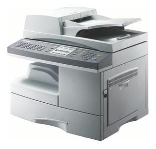Impresora Multifunción Oficio Samsung Scx 6322 - Usada