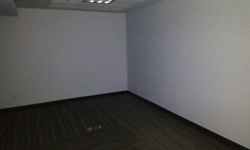 Renta Oficinas Paseo De La Reforma Lomas Altas