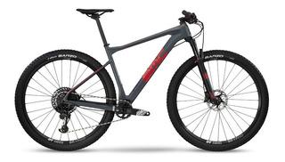 Bicicleta Bmc Teamelite 02 One