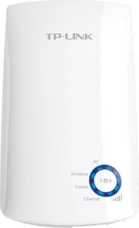 Repetidor Roteador Wireless 2.4ghz N 300mbps Tl-wa850re