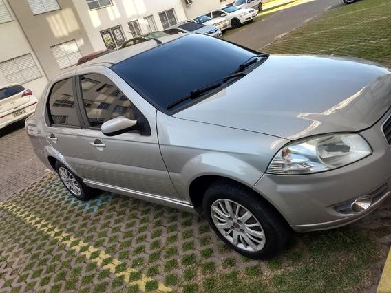 Fiat Siena - Único Dono