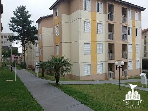 Imagem 1 de 20 de Apartamento - Ap00056 - 32302512
