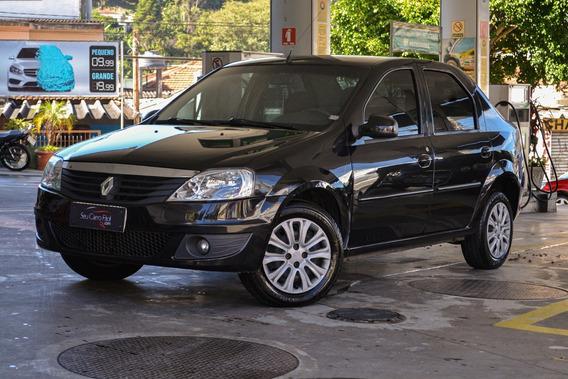 Renault Logan Expression 1.0 - 2013