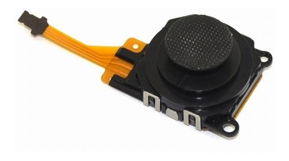 Botão Analógico Psp 3000 Psp Portátil Sony