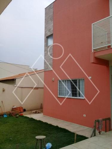 Imagem 1 de 15 de Sobrado 3 Dormitórios, Zona Norte De Londrina  - Mi1132