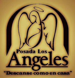 Posada Los Angeles En Merida Anexos Equipados Amb. Familiar