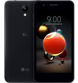LG K9 Lm-210rm 16gb 2gb Ram 8 Mpx Celular Usado Liberado