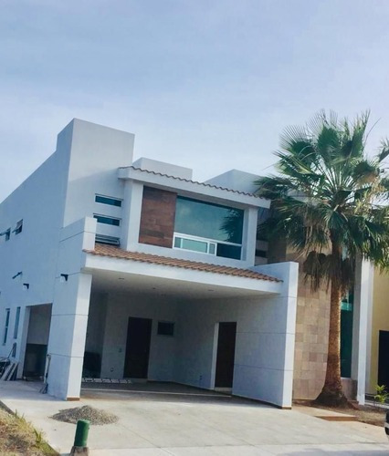 Casa En Marina Real, Mazatlán