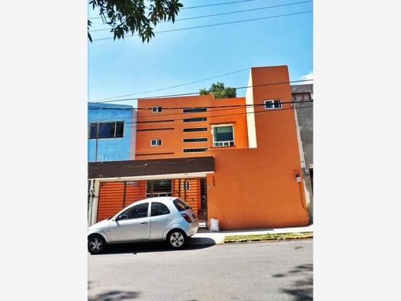 Casa Sola En Venta Parque Residencial Coacalco