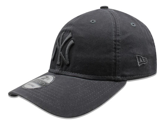 Gorra New Era 9 Forty Mlb Yankees Core Class Gris