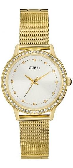 Relógio Guess Feminino Analógico 92582lpgdda6 W0647l7