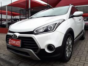 Hyundai Hb20x Premium 1.6 Flex 16v Aut. 4p 2020