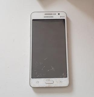 Celular Samsung Grand Prime Duos Tv