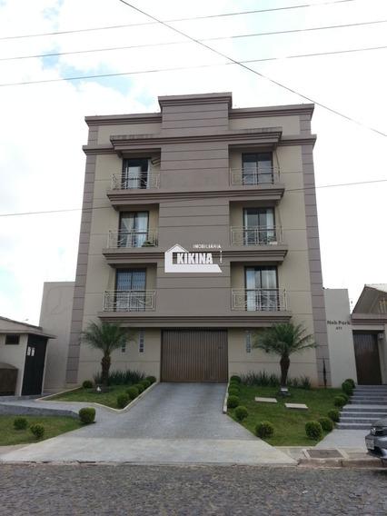 Apartamento Para Venda - 02950.7185