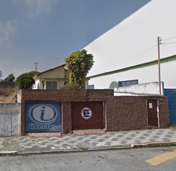 Terreno Residencial À Venda, Centro, Suzano. - Te0024