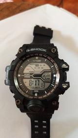 Relógio Casio G Shock Masculino