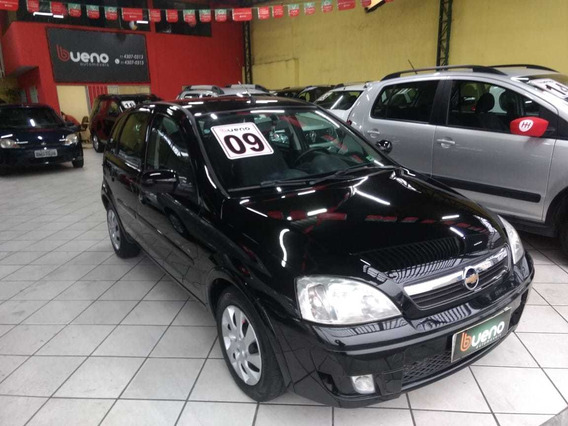 Gm Corsa Hatch Premiun 1.4 Flex Completo