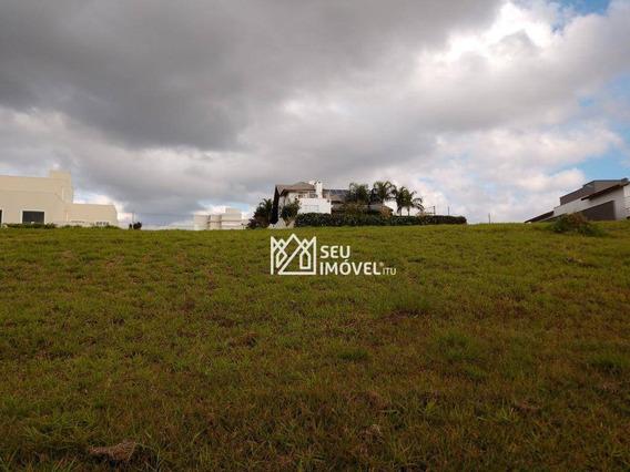 Terreno À Venda, 920 M² Por R$ 230.000 - Condomínio Parque Ytu - Itu/sp - Te0873