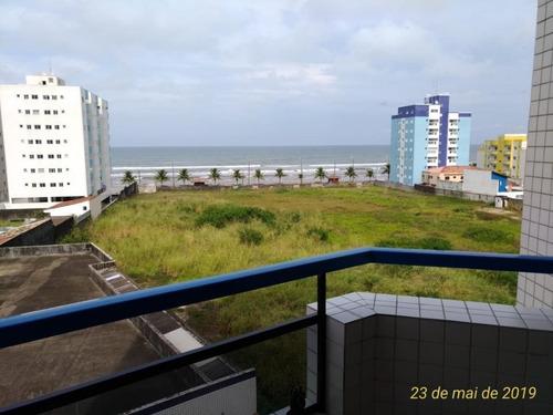 Imagem 1 de 26 de Apartamento Com 2 Dormitórios À Venda, 117 M² Por R$ 240.000 - Vera Cruz - Mongaguá/sp - Ap0110