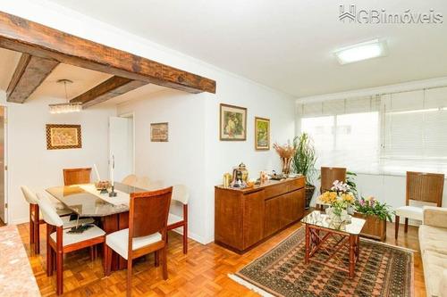 Imagem 1 de 15 de Apartamento - Moema - Ref: 10601 - V-13008048