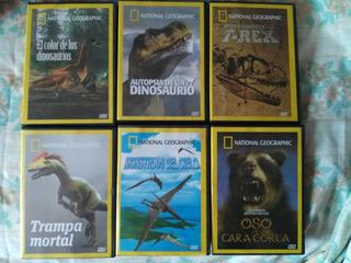 Peliculas-documentales National Geographic