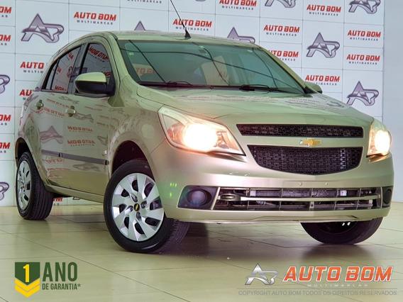Chevrolet Agile Lt 1.4 8v Oportunidade! Impecável! 2011