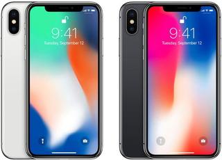 iPhone X 64gb Original, Lacrado, 12x Sem Juros Frete Grátis