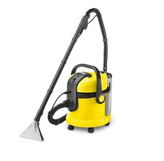 Aspirador Kärcher SE 4001 4L amarelo e preto 110V