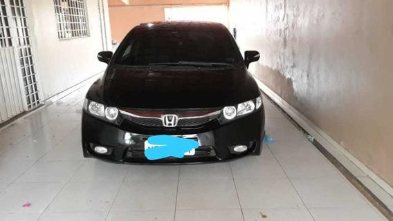 Honda Civic Todo Completo, Automatico 2010