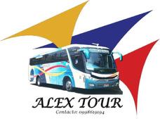 Transporte Turistico, Bus Turismo, Buses Para Paseos, Alquil
