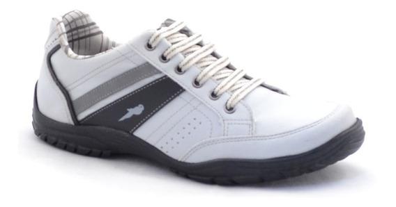 Sapatenis Tenis Barato 4050 Individual Polo Blu Sapato