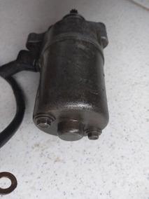 Motor Partida Dafra Zig 50/100 Testado
